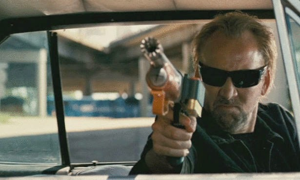 Drive Angry pic