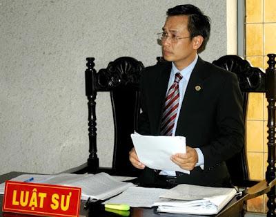 luật sư lâm đồng