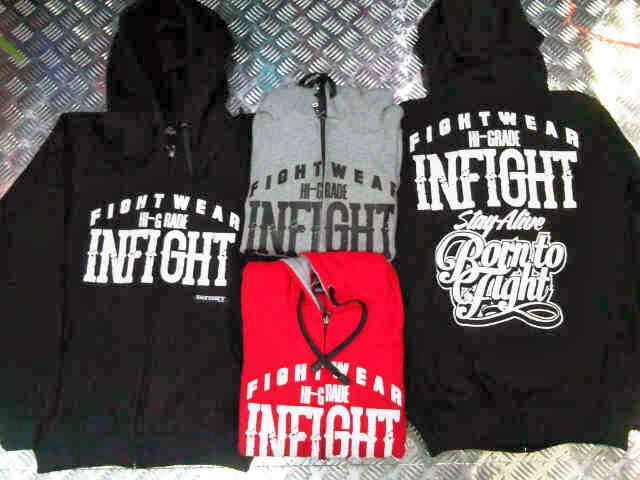 Sweater Infight