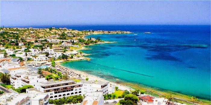 Offerta vacanze Creta Luglio 2015