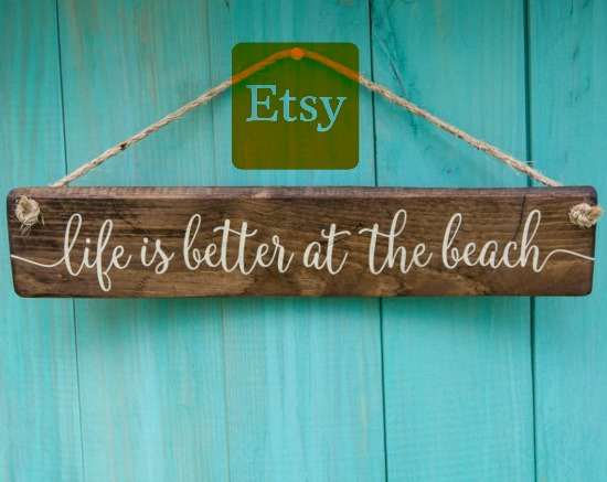 Everything Beach on Etsy
