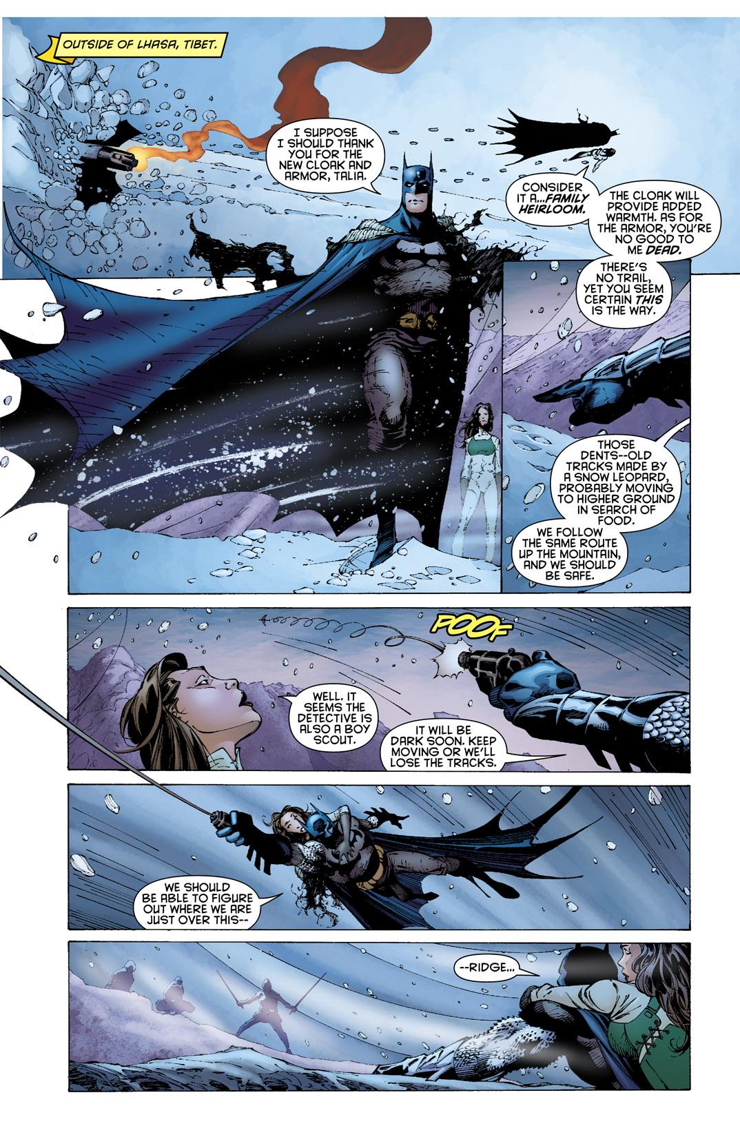 Detective Comics (1937) 838 Page 8