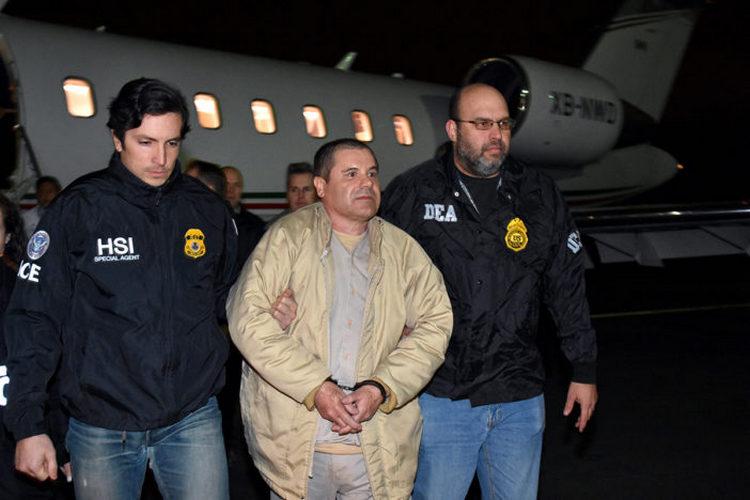 """No se sabe dónde está el dinero de """"El Chapo""""; no utilizaba el sistema financiero: PGR"""