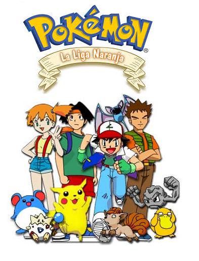 Pokémon -  Temporada 2 - Español Latino [Ver Online] [Descargar]