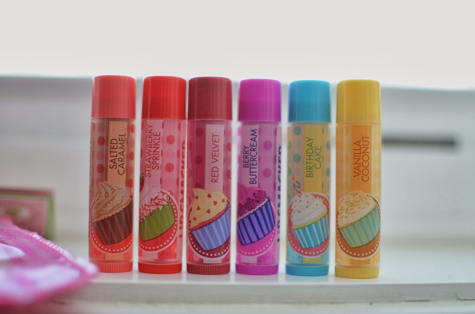 Lip Smackers Review Cosmetik