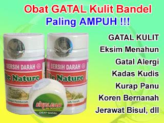 Obat Gatal Biduran