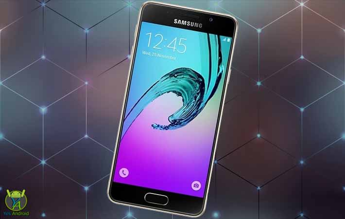 Download A310MUBS2CQL1 Galaxy A3 (2016) SM-A310M Stock Firmware December 2017 Security Patch