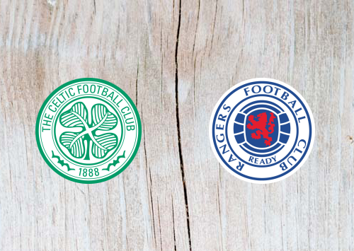 Celtic vs Rangers Full Match & Highlights 31 March 2019