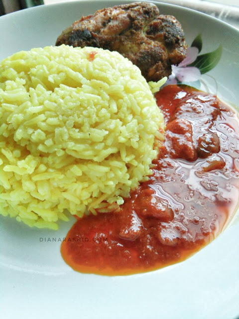 Image Result For Resepi Nasi Ayam Berempah Simple