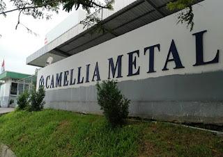 Lowongan Kerja Driver di PT. Camellia Metal Indonesia Cikarang