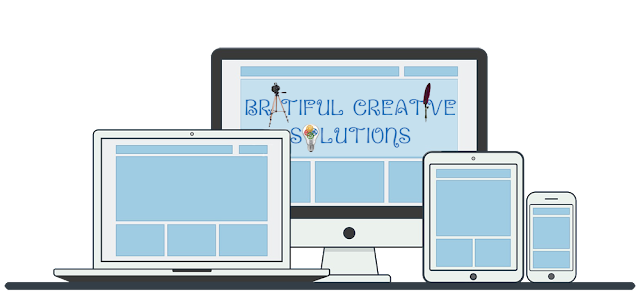 Bratiful Creative Solutions - Web Design Services