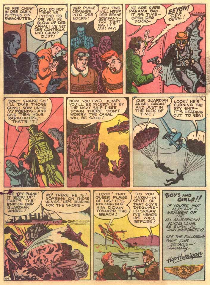 Read online All-American Comics (1939) comic -  Issue #27 - 25