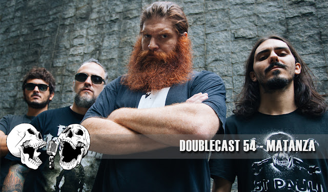 doublecast podecast matanza Jimmy London rockgol mtv