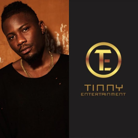 YCEE's Tinny Entertainment Announce Termination Of Contract With Sony Music Africa