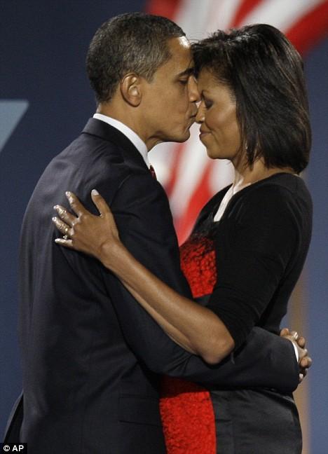 obama wife net worth