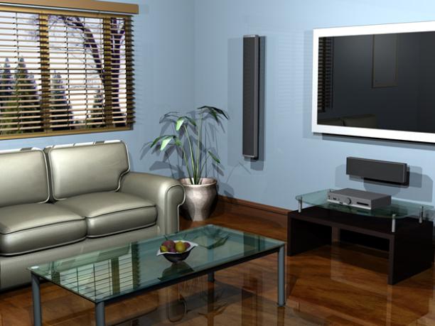 Interior design software - Interior design specification software ...