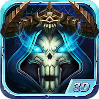World of Devil Apk