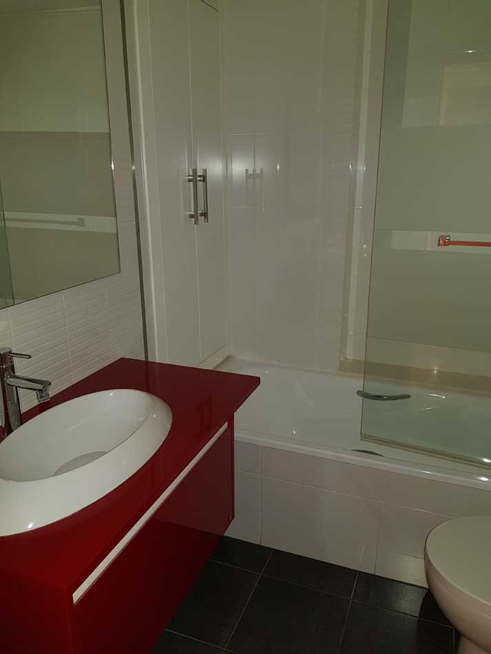 piso en venta calle benicarlo villarreal wc