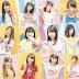 """Total Penjualan Single ke-18 Nogizaka46 """"Nigemizu"""" di Hari Pertama"""