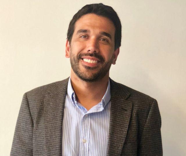 Mario Miranda, CEO de Ecomsur