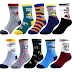 Amazon: $6.80 (Reg. $19.99) Boy's Novelty Car Pattern Socks, Pack of 10!