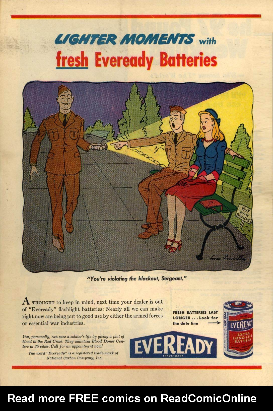 Action Comics (1938) 73 Page 58