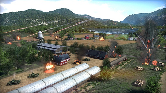 Wargame AirLand Battle-screenshot02-power-pcgames.blogspot.co.id