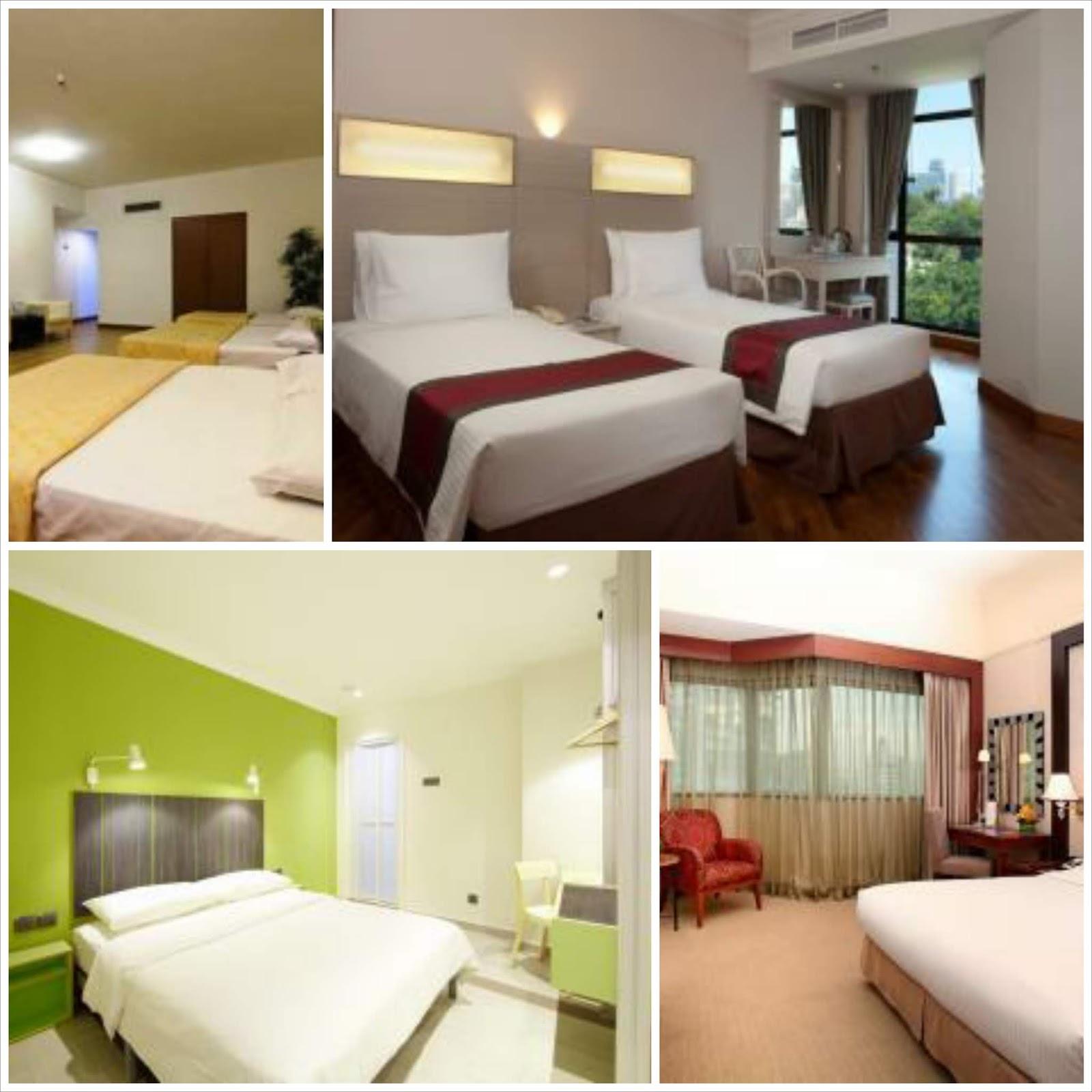 Hotel Murah Di Singapore Dekat Mrt Orchard Bugis Bras Basah Novena Chinatown Dan Lavender