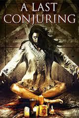 A Last Conjuring 2017 Hindi Dubbed DVDRip 350MB mkv