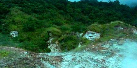 Tebing Bukit Kasih