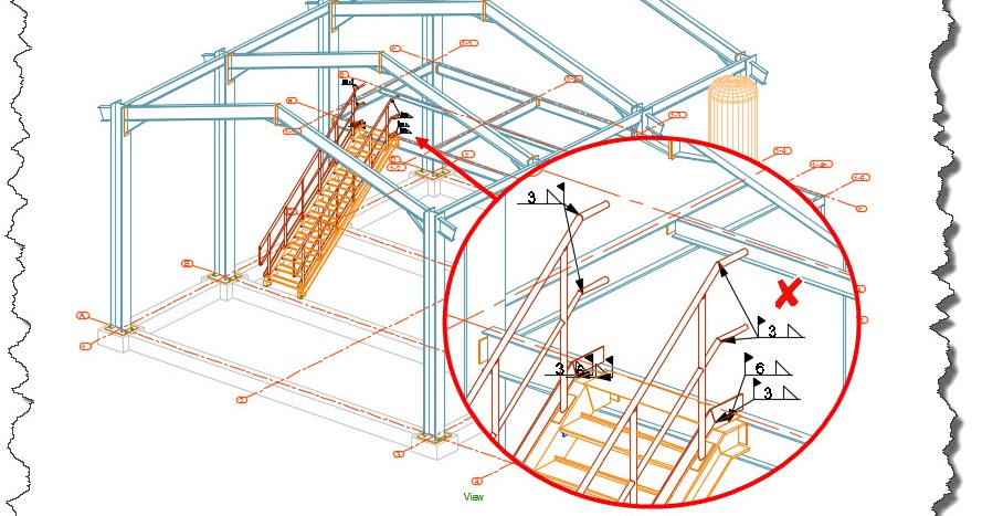advance steel drawing style manager guide pdf