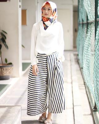 Tips Memilih Fashion Hijab Bohemian Untuk Dikenakan Saat Santai