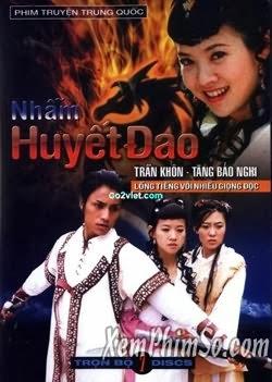 Xem Phim Nhẫm Huyết Đao 2003