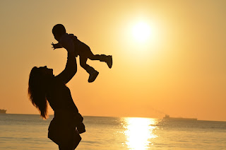 حالات واتس اب عن الام