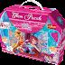 ¡Nuevo puzzle Winx Club Sirenix 3D!