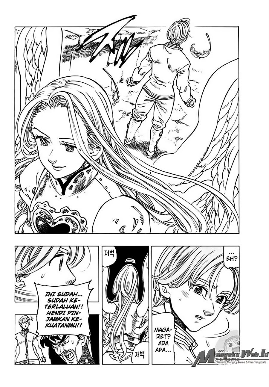Nanatsu No Taizai: Chapter 245 - Page 18
