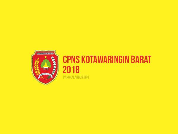 informasi cpns kabupaten kotawaringin barat tahun 2018