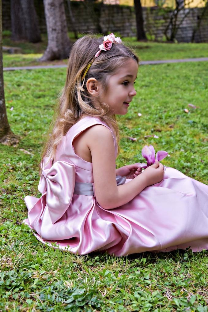 Tra Fiocchi e Fiori, sentirsi Principessa per un giorno
