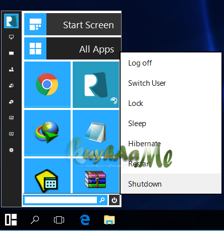 start menu reviver full