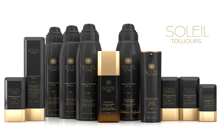 Soleil Toujours Review, Chemical Free Sunscreen, Natural Sunscreen, Mineral Sunscreen