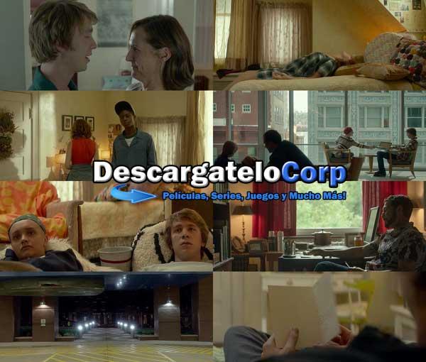 Yo el y Raquel DVDRip Latino
