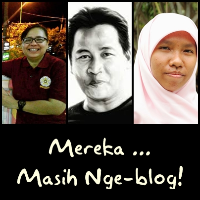 Mereka Masih Nge-blog