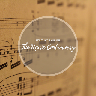 The Music Controversy