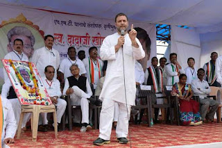 modi-less-interest-in-farmer-rahul-gandhi