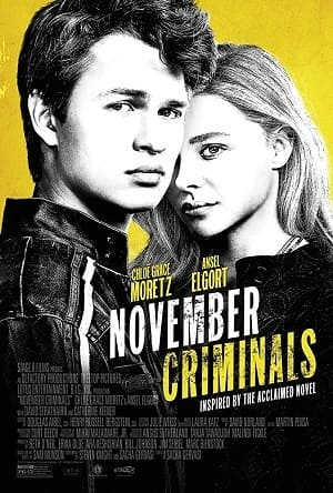 Filme Criminosos de Novembro 2018 Torrent