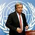 Ο Πορτογάλος Αντόνιο Γκουτιέρες θα είναι ο νέος Γενικός Γραμματέας του ΟΗΕ