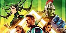 Download Film Thor: Ragnarok (2017)