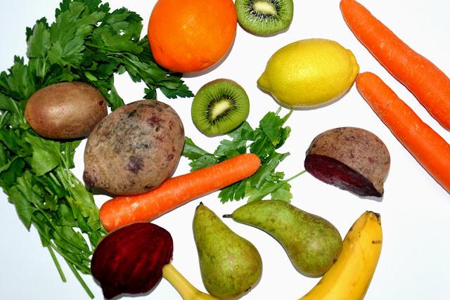z jakich warzyw, z jakich owoców soki. zdrowe soki