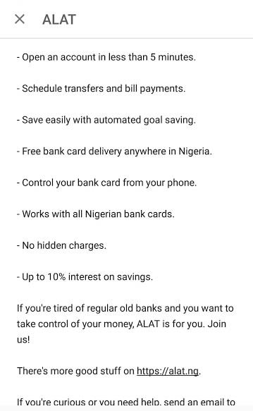 nigeria first digital banking