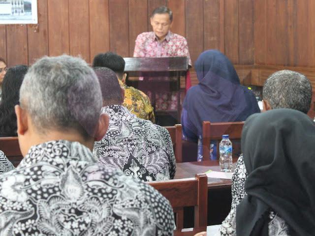 Kepulauan Tanimbar Jadi Lokasi Gladi Bersih Sensus Penduduk Tahun 2020